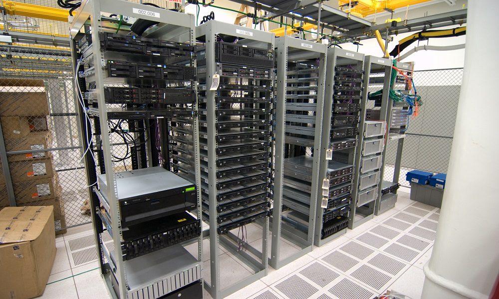 راه اندازی شبکه Domain Controlller