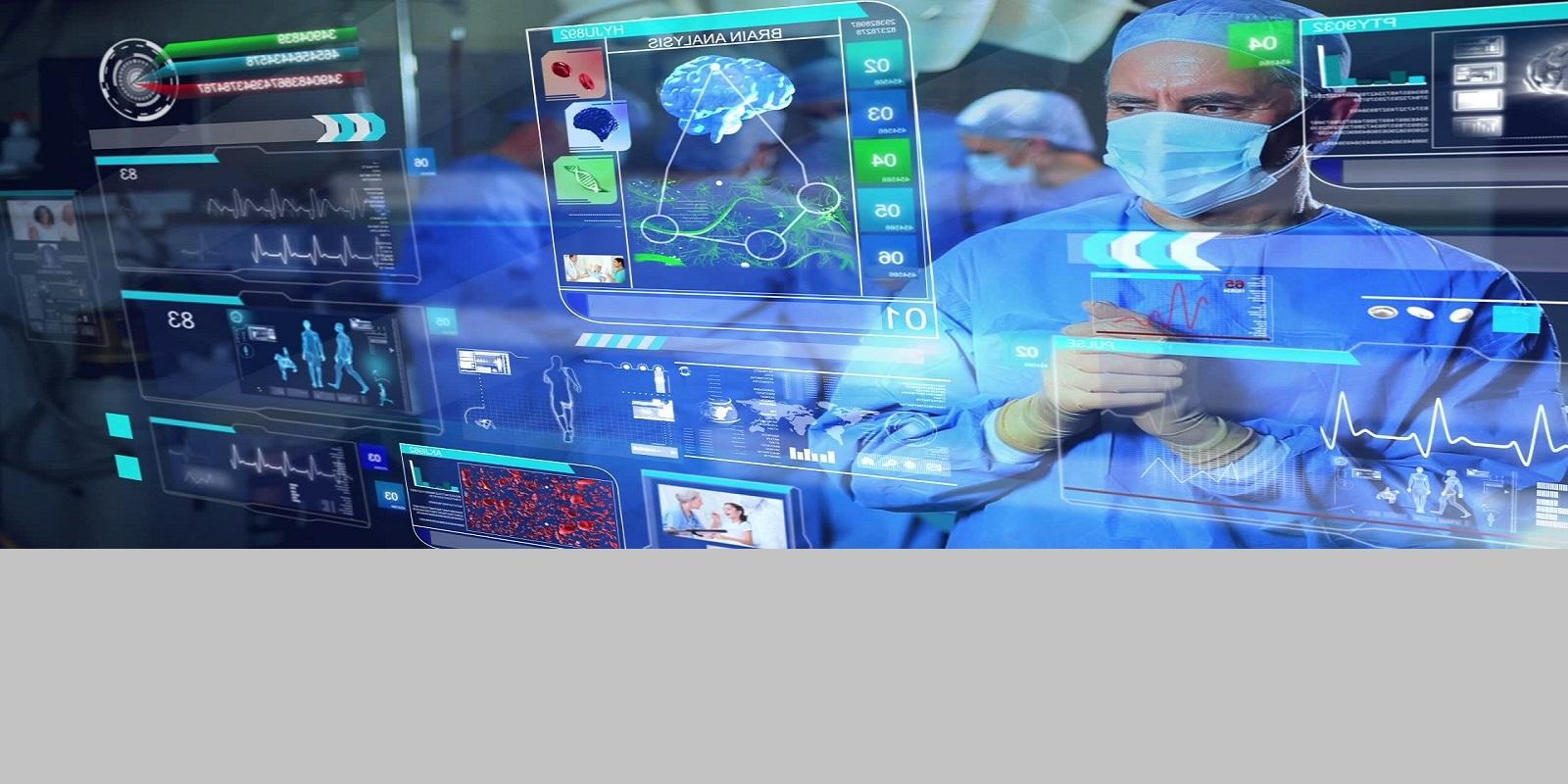 ساخت دستگاههای پزشکی